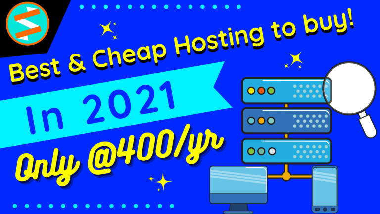 Cheapest WordPress Hosting under 500