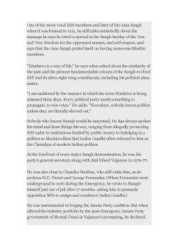 Profile|India Today Magazine|June 1996