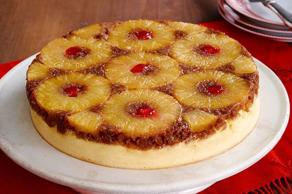 pineapple-upside-down-cake-recipe