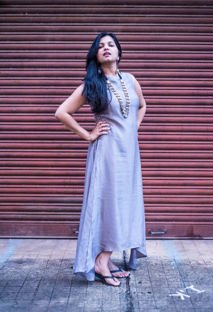 House Of Indya dress