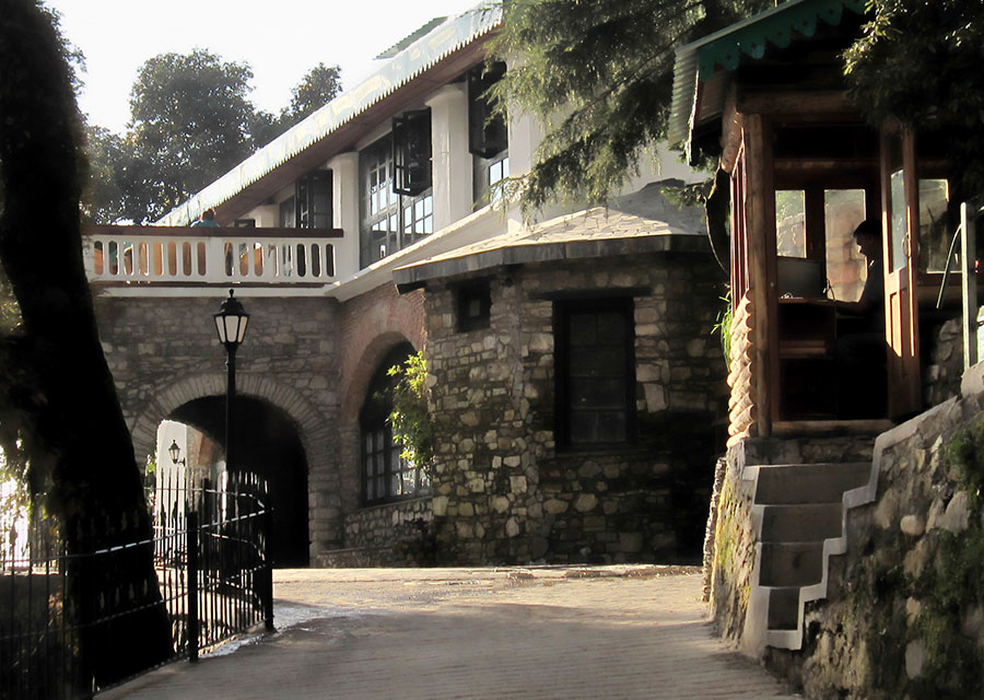 Rokeby Manor, Landour- A heritage home in the mountains!