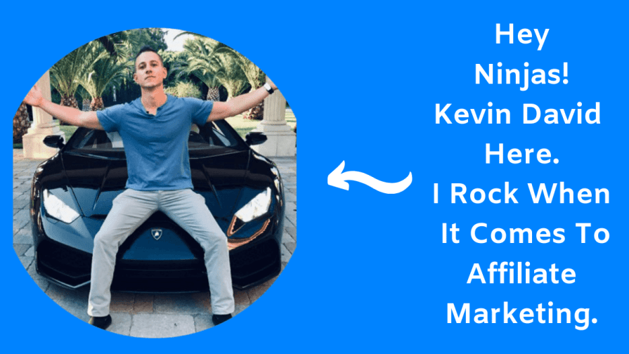Kevin David is an entrepreneur and also an affiliate marketing expert who I know the better way.