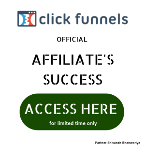ClickFunnels Official Affiliate Training.