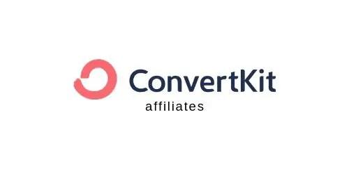 ConvertKit has an affiliate program.
