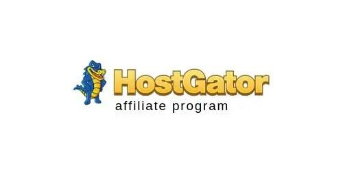 HostGator is a web hosting company.