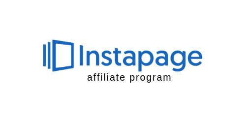 Instapage is used to build landing pages. Like other companies having affiliate programs, it also has one.