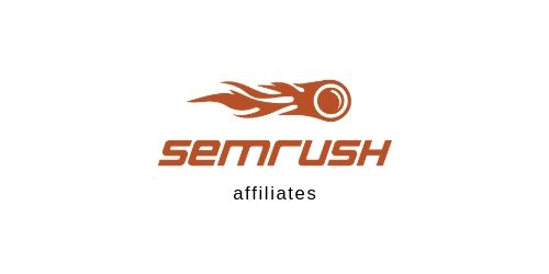Other tools don't really have affiliate programs but SEMrush has.