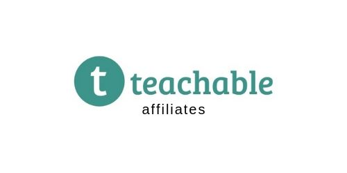 Teachable affiliate program has a great potential to make money online.