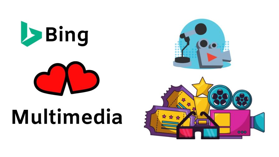 Add multimedia to your content.