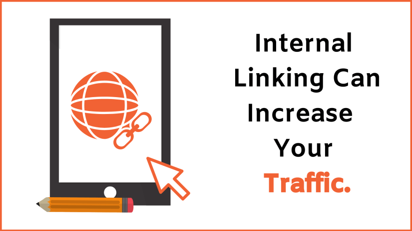 Internal linking is a great way to increase your website traffic.