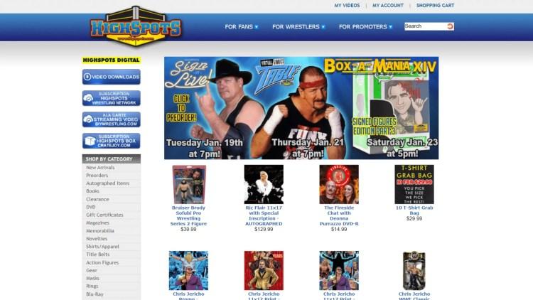 11 Best Wrestling Affiliate Programs