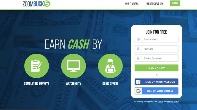ZoomBucks Review: Can you make money taking surveys and doing tasks