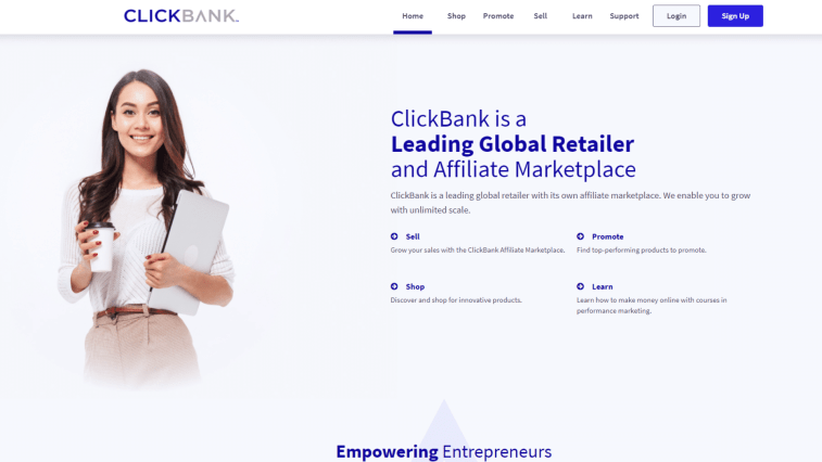 ClickBank: 9 Best JVZoo alternatives For Affiliates