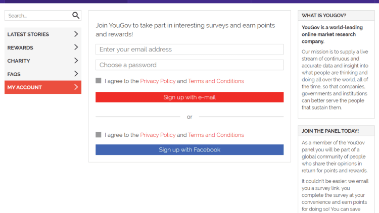 YouGov Review: Can you make money completing surveys?