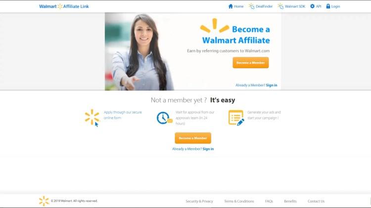 Top Online Retailer Affiliate Programs