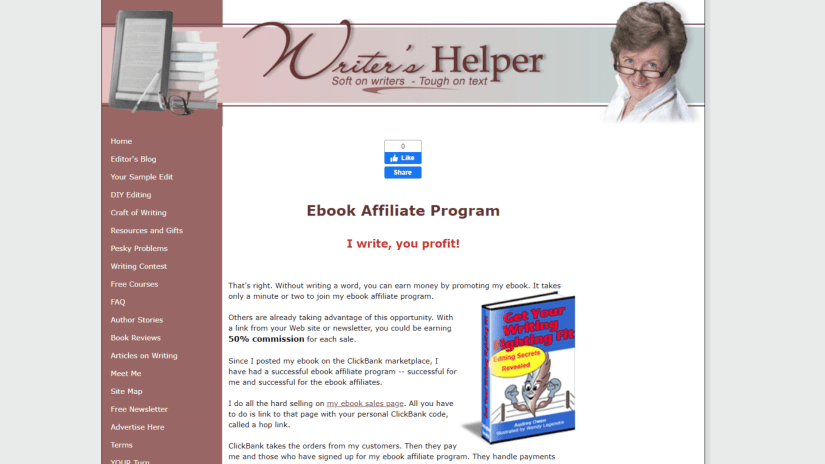 9 Best e-book Affiliate Programs