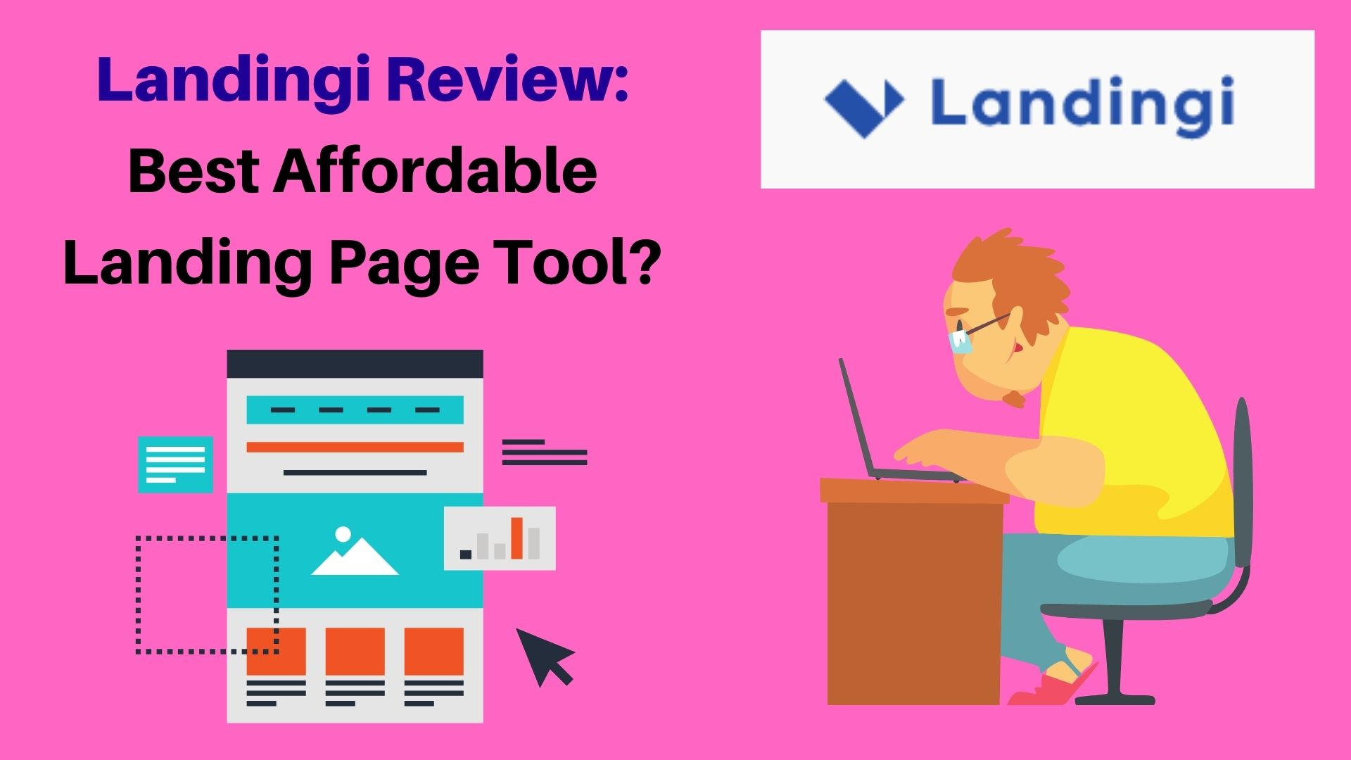 Landingi review: Is it worth it?