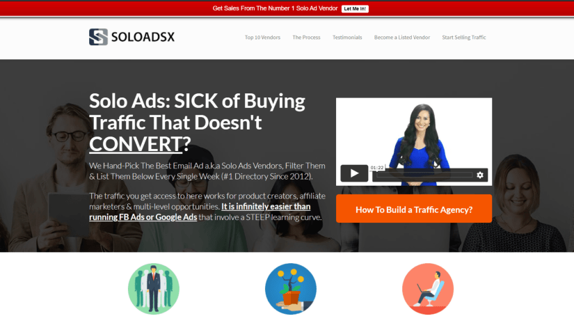 Best Udimi Alternatives For Solo Ads
