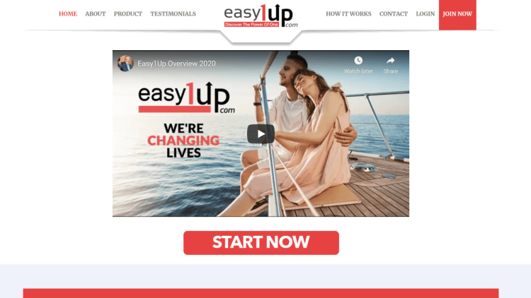 Best Affiliate Programs That Pay Daily: Easy1up