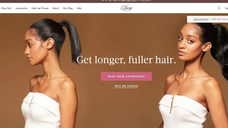 Luxury Hair affiliate program
