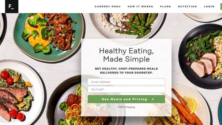Best meal kit affiliate programs