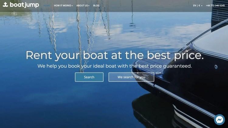 Boatjump Affiliate Program