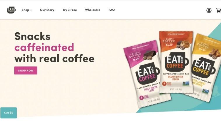 Eat Your Coffee Affiliate Program