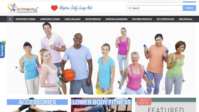 top workout affiliate programs