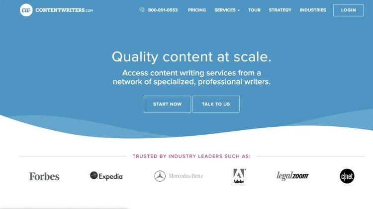 ContentWriters.com