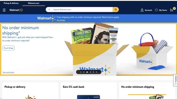 Walmart: Coupon Affiliate Programs