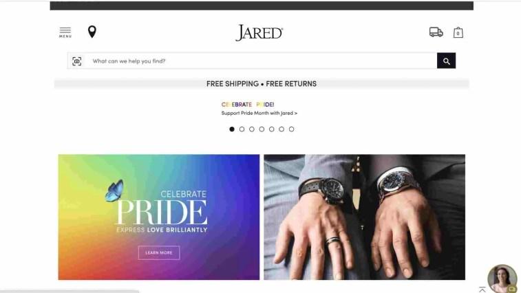 Best Jewelry Affiliate Programs: Jared