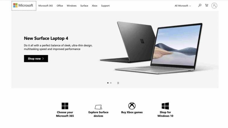 Microsoft Affiliate Program