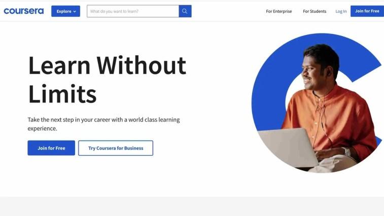 Coursera Affiliate Program