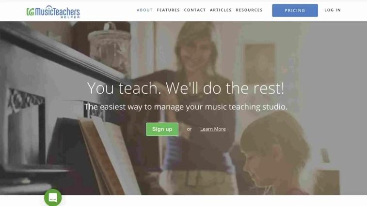 Music Teachers Helper Affiliate Program