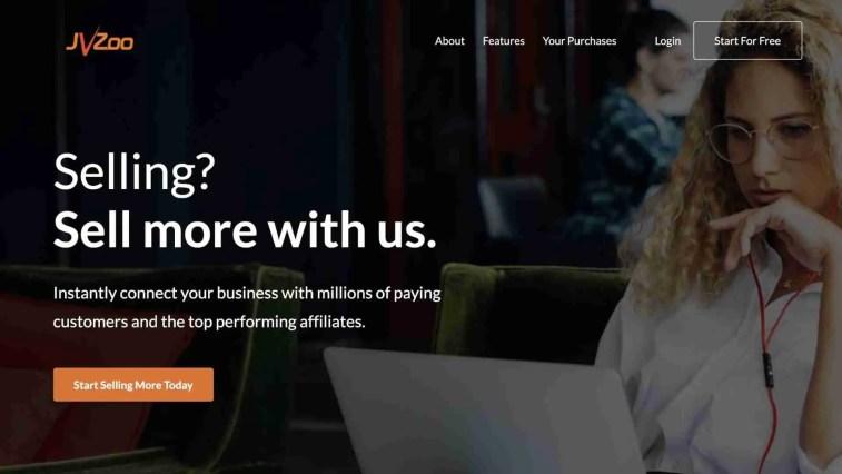 JVZoo Amazon affiliate alternative