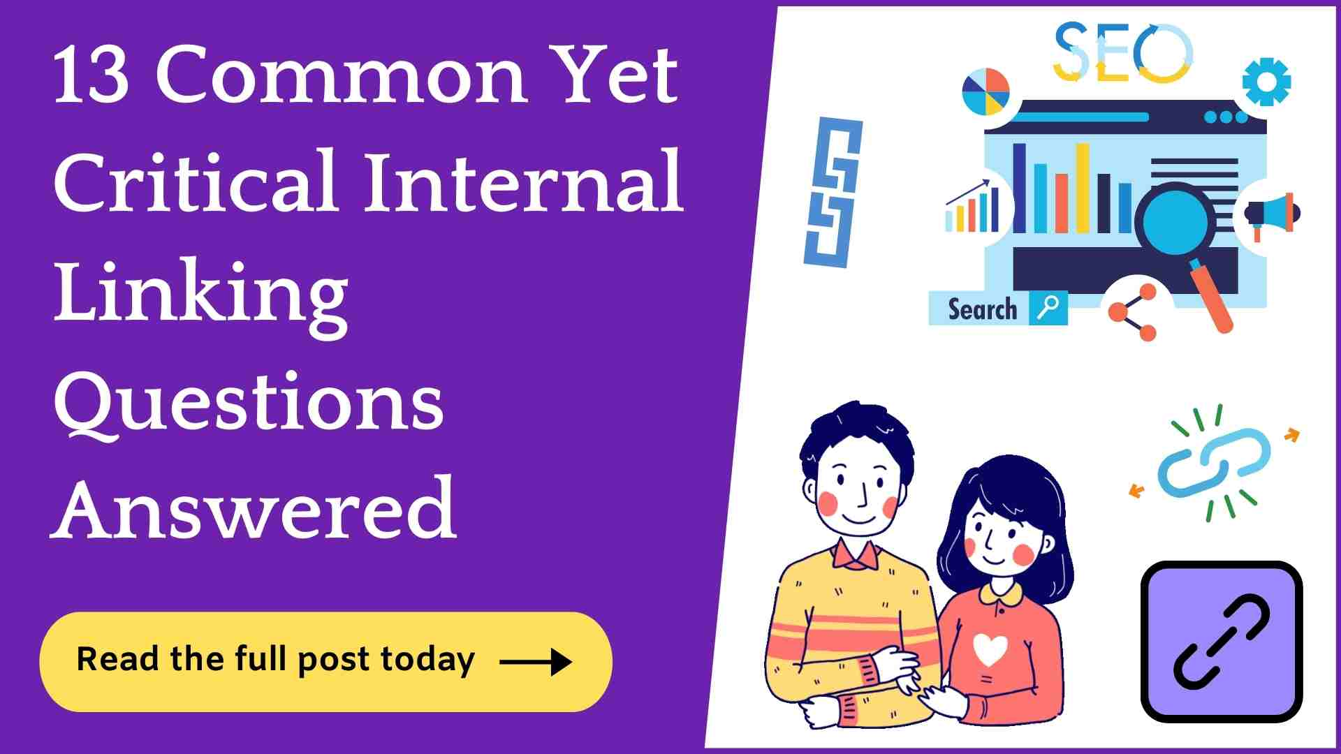 internal linking questions