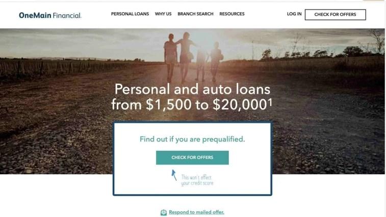 onemain loans affiliate program
