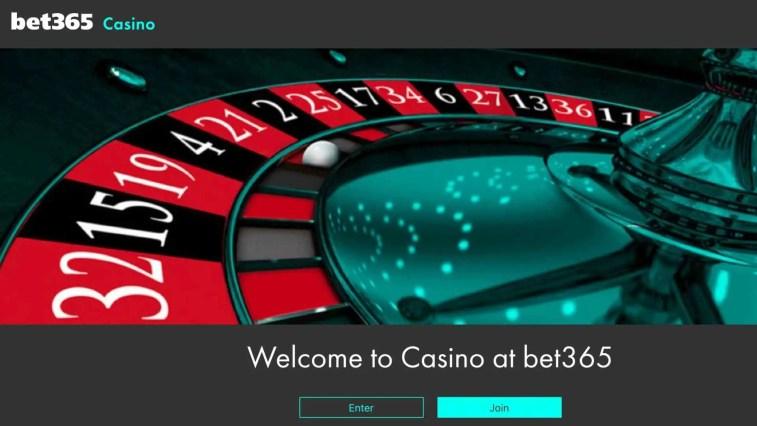 Casino company with affiliate program