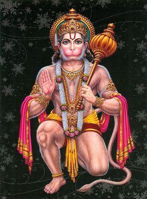 86 lord hanuman ji