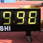 桐生選手が9秒98を記録!日本人初10秒の壁を突破した理由とは?
