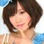 元AKB48初代女王の前田敦子が結婚!そのお相手とは?