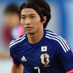 サッカーワールドカップ日本代表で活躍した柴崎岳が結婚へ!!そのお相手とは?