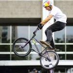 東京五輪の新種目、自転車競技BMX フリースタイル(パーク)とは?