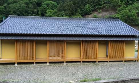 新築物件外観 広島 自然工房縁