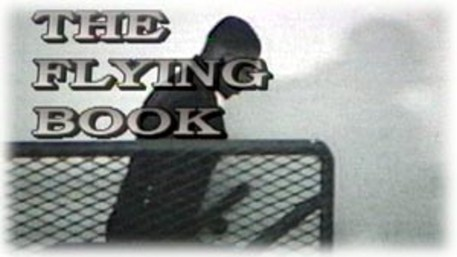 The Flying Book