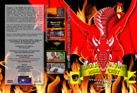 Dragons DVD