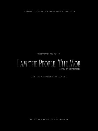 I am the people, The mob