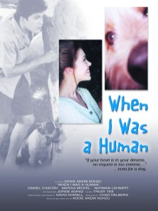 When I Was a Human