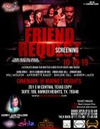 Friend Request Screening
