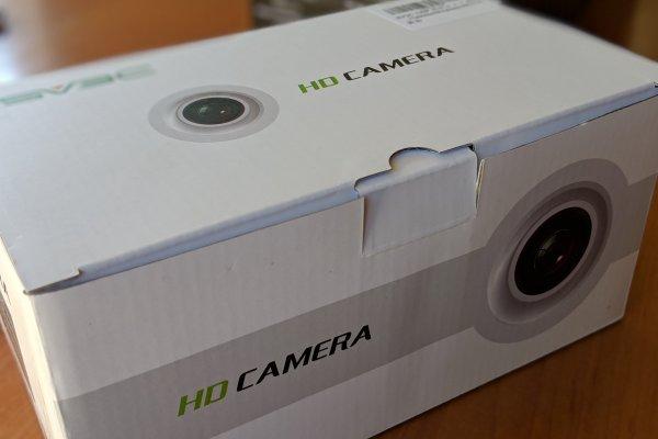 格安!5千円の屋外用WiFi監視カメラの導入。格安SIMとモバイルルータで遠隔地からの監視システムを構築。